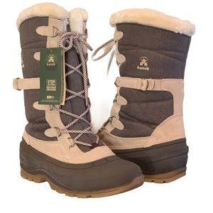 Kamik Women's Snovalley 2 Boot